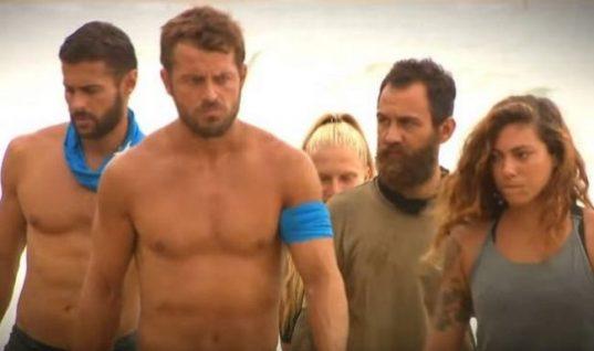 Survivor Ελλάδα-Τουρκία! Δείτε ποια ομάδα κερδίζει απόψε και με ποιο σκορ