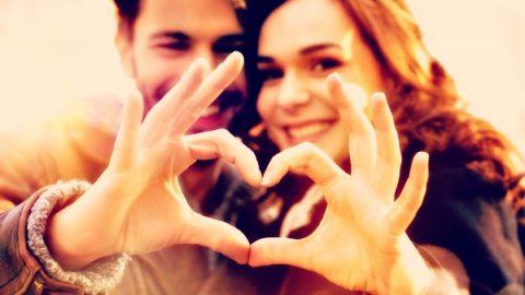 H ευεργετική επίδραση της «αγάπης» στην ψυχική μας υγεία!