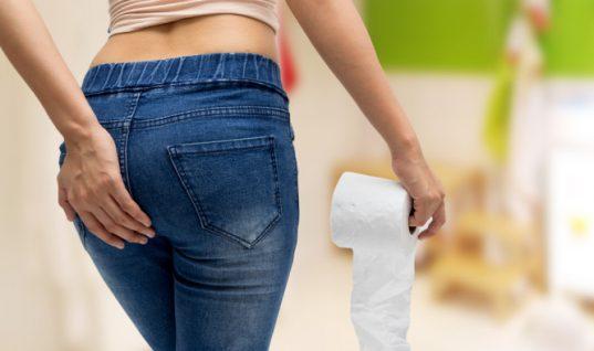 Τι να φάτε για να υποχωρήσουν γρήγορα οι αιμορροΐδες