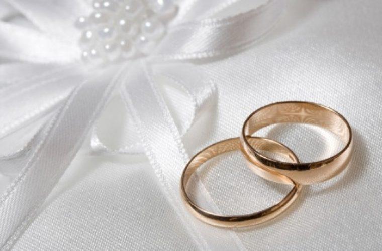 Οι «ξεχωριστές» ημερομηνίες γάμου φτάνουν πιθανότητα σε διαζύγιο