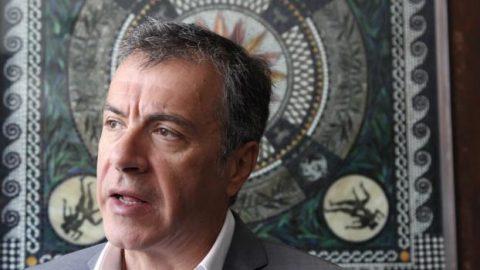 Σταύρος Θεοδωράκης: Τελικά δεν είναι όλα καλά με την υγεία μου…