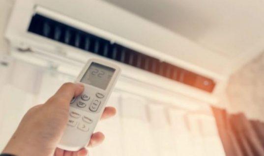 Έτσι θα κάνετε το κλιματιστικό σας να καίει κατά 40% λιγότερο!