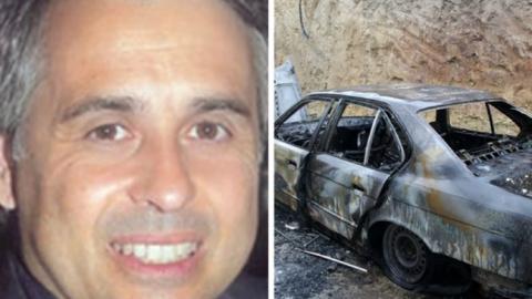 Μιχάλης Λεμπιδάκης: Ελεύθερος μετά από επέμβαση της αστυνομίας