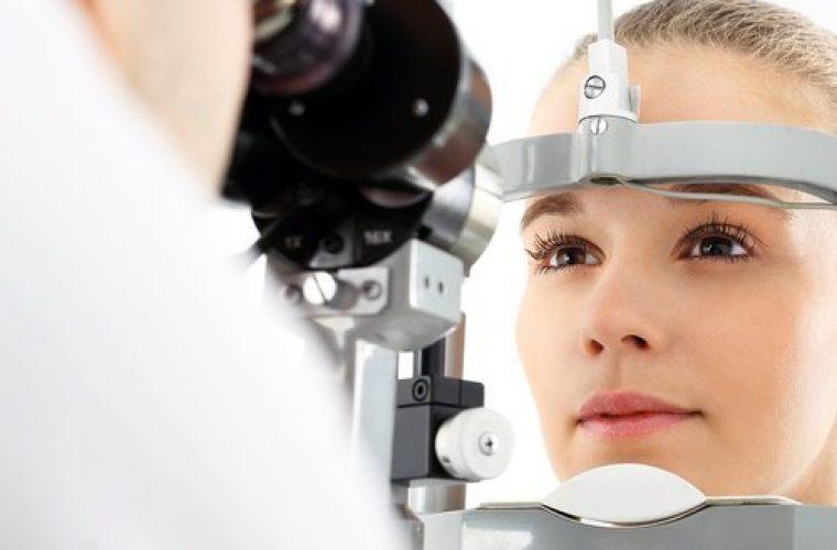 5 σημάδια που δείχνουν ότι έχετε κακή όραση 30f26e7cfb3
