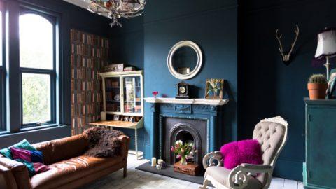Αν βάψετε το σπίτι σας με αυτό το χρώμα, θα το πουλήσετε και πιο γρήγορα και σε καλύτερη τιμή