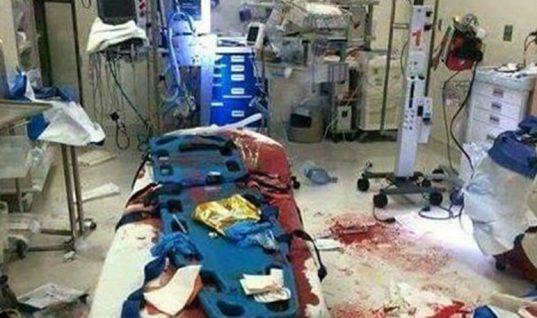 Συγκλονιστική ανάρτηση Έλληνα νοσηλευτή: «Ναι, είμαι ένας βολεμένος…»
