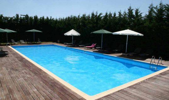 Τραγωδία στην Κρήτη: Ανήλικη πνίγηκε σε πισίνα ξενοδοχείου