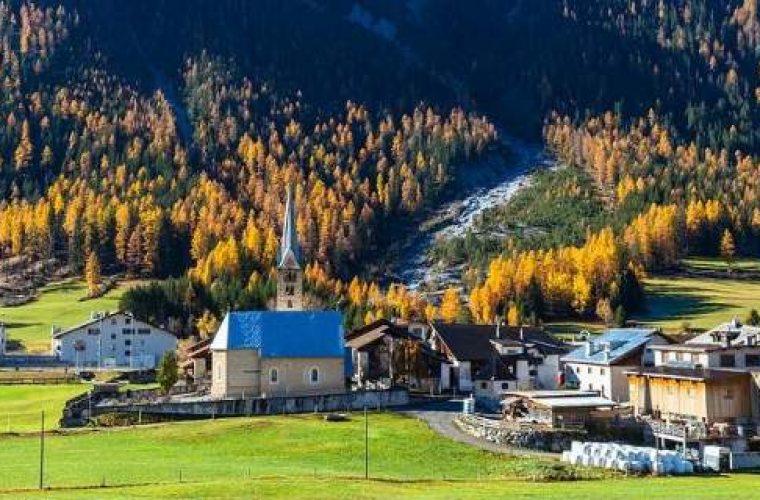 Το χωριό που απαγορεύει τις φωτογραφίες, επειδή… είναι πανέμορφο! (εικόνες)