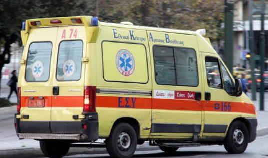 Τραγωδία στην Αιτωλοακαρνανία: Πέθανε ξαφνικά 12χρονο παιδί – Ήταν διακοπές στους παππούδες του