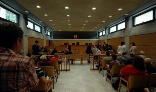 Βόλος: Σοκάρει η κακοποίηση γυναίκας από τον άντρα της – Τα δάκρυά της συγκίνησαν τους δικαστές!