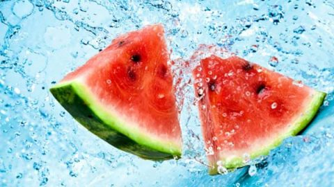 Δεν πίνεις αρκετό νερό; 7 τροφές για να ενυδατώσεις τον οργανισμό σου!