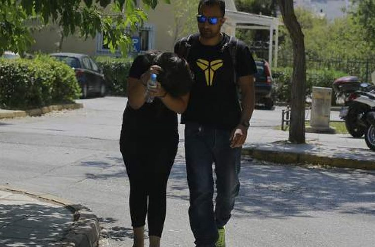 «Διέλυσε οικογένειες, δυο παιδιά έμειναν ορφανά», είπε ο πατέρας της φόνισσας του Κορωπίου