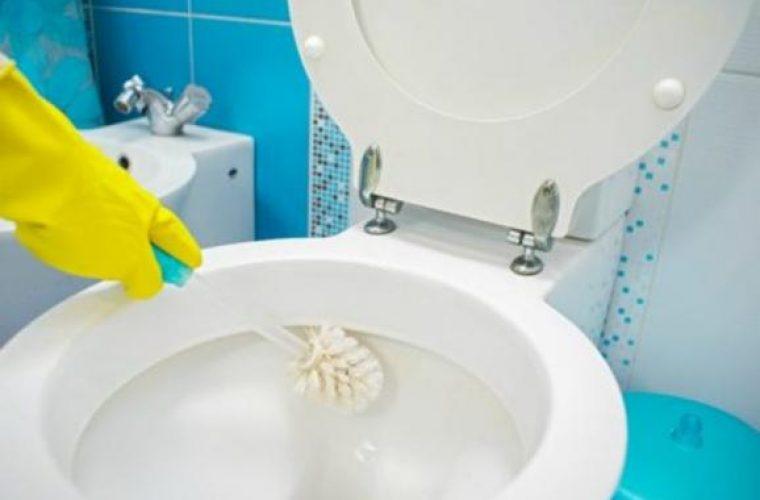 Έληξε το γιαούρτι; Ρίξτε το στην τουαλέτα! Δείτε γιατί
