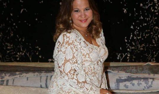 Η Δέσποινα Μοιραράκη ακομπλεξάριστη πόσταρε φωτογραφία της με μπικίνι χωρίς ρετούς! (εικόνα)