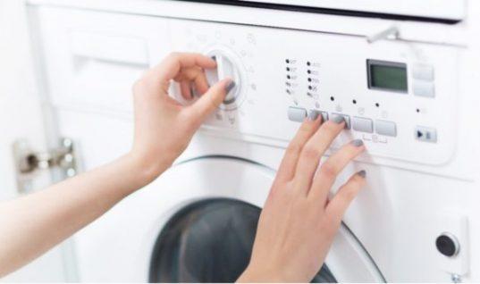 Πλύσιμο ρούχων: Αυτή είναι η θερμοκρασία που σκοτώνει όλα τα μικρόβια