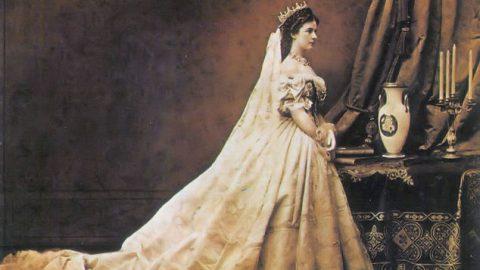 Η τραγική ιστορία της πριγκίπισσας που λάτρεψε την Ελλάδα και έχτισε το παλάτι της στη Κέρκυρα