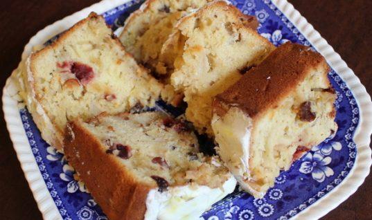 Κέικ της τεμπέλας χωρίς μίξερ. Ίσως το πιο εύκολο και νόστιμο κέικ του κόσμου