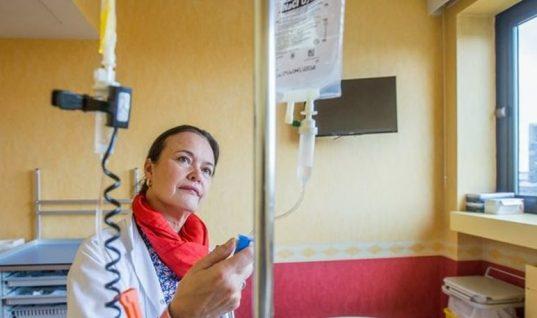 Οι επιστήμονες προειδοποιούν: Η χημειοθεραπεία μπορεί να επιδεινώσει τον καρκίνο