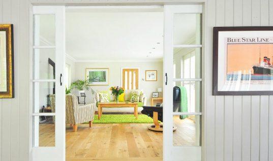 9 κινήσεις που κάνουν καθημερινά οι άνθρωποι με πεντακάθαρο σπίτι!