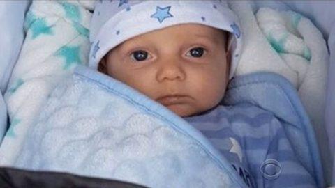 Η απίστευτη ιστορία του μικρού Τσάρλι που παλεύει για την ζωή του