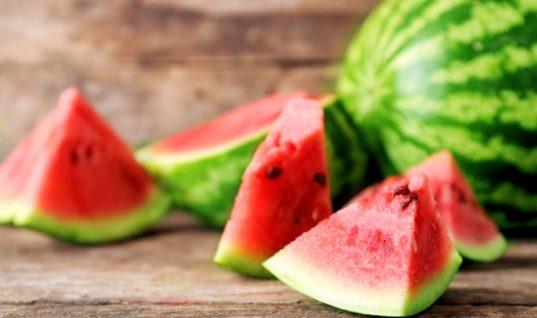 Διάβασε γιατί πρέπει να τρως και τα κουκούτσια από το καρπούζι!