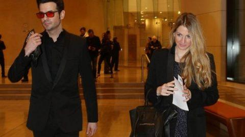 Νίνο Ξυπολιτάς-Χρυσή Βαρδινογιάννη: Χωρίζουν μετά από 4 χρόνια γάμου!