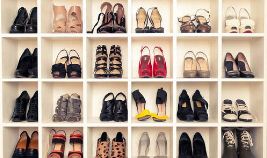 To παπούτσι που κάνει κάθε πόδι να δείχνει πιο όμορφο!