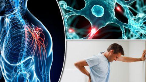 Πολλαπλή Σκλήρυνση: Τα 7 «καθημερινά» συμπτώματα που είναι «καμπανάκι» κινδύνου!