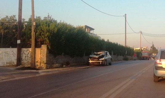 Τραγικό τροχαίο δυστύχημα στα Χανιά: Αυτοκίνητο παρέσυρε και σκότωσε δύο φοιτητές