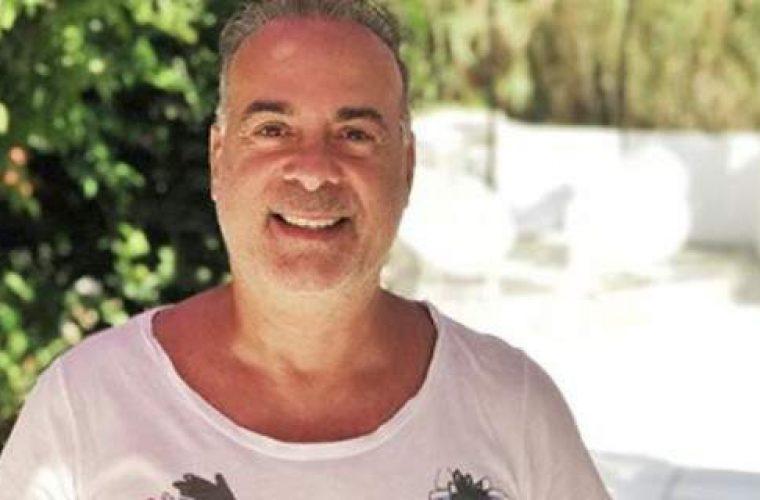 Μια από τις διασημότερες σταρ του Χόλιγουντ είναι στην Ελλάδα και φωτογραφίζεται με τον Φώτη Σεργουλόπουλο! (εικόνα)