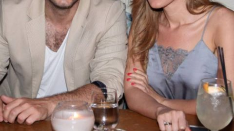 Ξαφνικός χωρισμός για ζευγάρι της ελληνικής showbiz ένα μήνα πριν το γάμο!