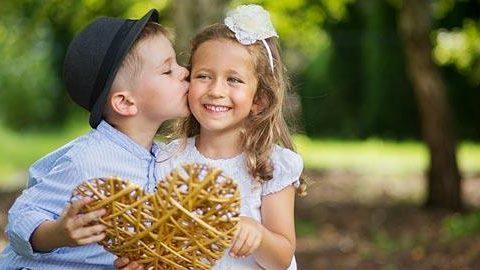 Πώς να μεγαλώσετε έναν γιο που να αγαπά πραγματικά τις γυναίκες