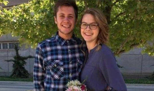 Τραγικό: Ζευγάρι σκοτώθηκε σε τροχαίο μια μέρα μετά το γάμο του