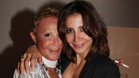 Μαρία Ελένη Λυκουρέζου: Ραγίζει καρδιές το αντίο στη μητέρα της Ζωή Λάσκαρη