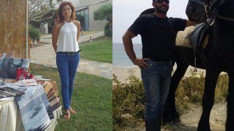 Τραγωδία στην Κρήτη: Αυτοί είναι οι γονείς που πνίγηκαν για να σώσουν τα παιδιά τους