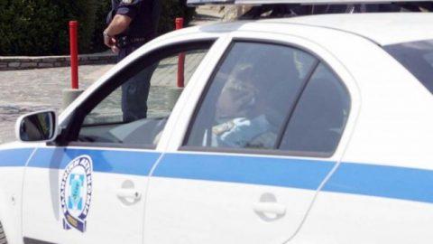 Διαρρήκτρια η νεαρή που έπεσε από τον 3ο στου Παπάγου και σκοτώθηκε