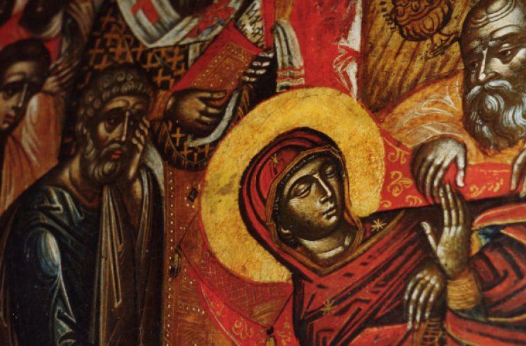 Πόσων ετών κοιμήθηκε η Παναγία και ποια ήταν η ζωή Της;