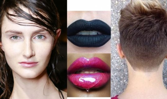 4 τάσεις ομορφιάς που «μισούν» οι άντρες αλλά λατρεύουν οι γυναίκες!