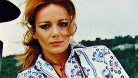 Δείτε πώς είναι σήμερα η Μπέτυ Αρβανίτη στα 78 της (εικόνες)