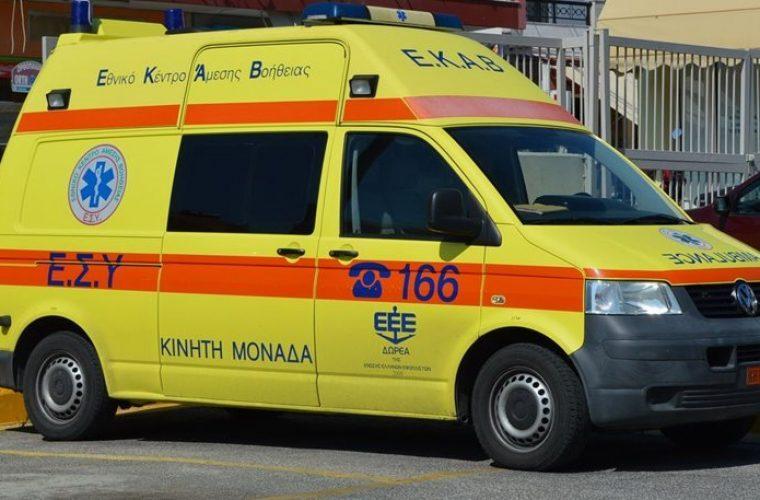 Τραγωδία στη Λούτσα: 37χρονος έχασε τη ζωή του ενώ έπλενε Ι.Χ.