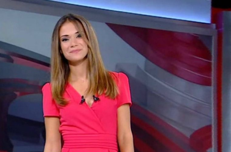 Άννα Μπουσδούκου: Αποχώρηση βόμβα στο ΣΚΑΪ-Ποιος θα την αντικαταστήσει