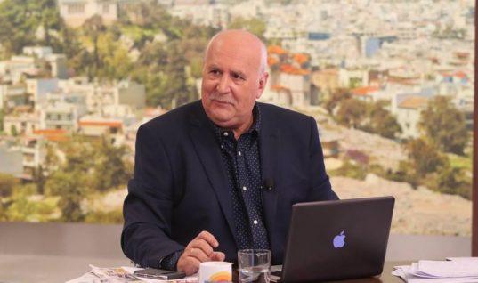 Γιώργος Παπαδάκης: Η μεγάλη αλλαγή στην εμφάνισή του – «Έγινα τζόβενο!»