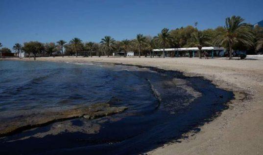 Προσοχή: Tο υπουργείο Υγείας απαγόρευσε το κολύμπι σε παραλίες της Αττικής-Δείτε σε ποιες