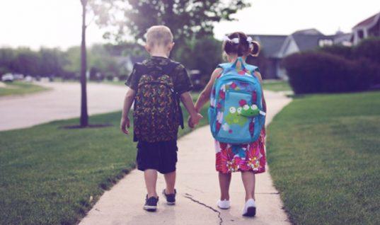 Μαμάδες και πρωτάκια: Προετοίμασε το παιδί σου για την πρώτη του μέρα στο σχολείο!