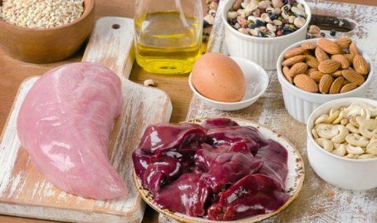 Οι 40 πιο υγιεινές τροφές που πρέπει να τρως καθημερινά!