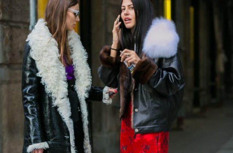Παλτό Φθινόπωρο/Χειμώνας 2017-18: Οι 6 τάσεις που πρέπει να ξέρετε