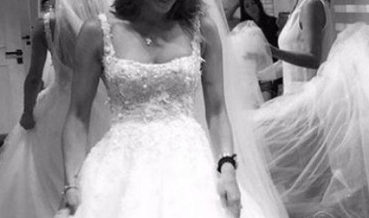 Παντρεύτηκε η Ελένη Τσολάκη! (εικόνες)