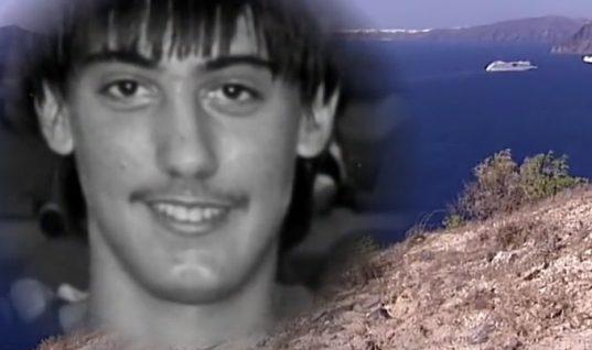Ισόβια στον δολοφόνο του Τάκη Βαζακόπουλου