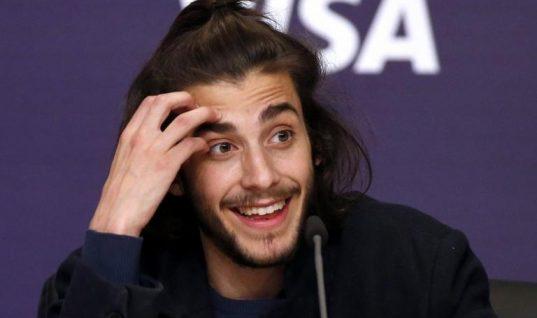 Αργοπεθαίνει ο νικητής της Eurovision – Έχει τρεις μήνες ζωής