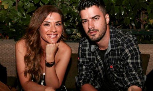 Διαζύγιο – βόμβα στην ελληνική showbiz: Με επίσημη ανακοίνωση χωρίζουν Γιάννης Τσιμιτσέλης και Βάσω Λασκαράκη